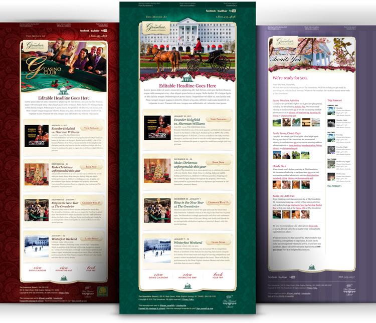 The Greenbrier Wv Joe Art Interactive Design