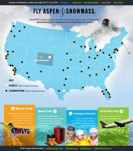 Fly Aspen/Snowmass